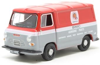 76J4004 Austin J4 Van BMC Parts