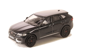 76JFP001 Jaguar F-PACE Ultimate Black