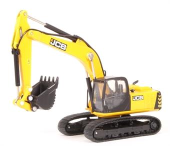 76JS001 JCB JS220 Tracked Excavator JCB £19.50