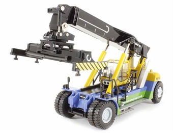 """76KRS002 Konecranes Reach Stacker (for freight containers) """"W H Malcolm"""". Fully posable"""