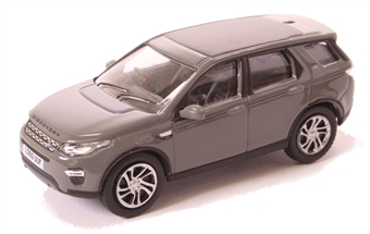 76LRDS001 Land Rover Discovery Sport Corris Grey