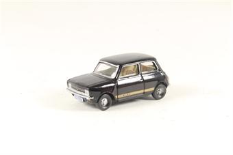 76MINGT002 Mini 1275GT in black
