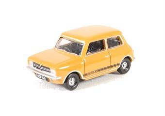 76MINGT004 Mini 1275GT Bronze Yellow