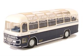 76MW6001 Bristol MW6G Royal Blue £14