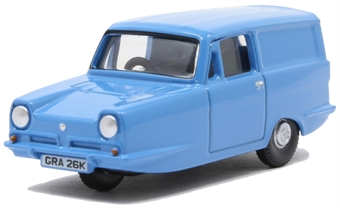 76REL005 Reliant Regal Supervan Blue