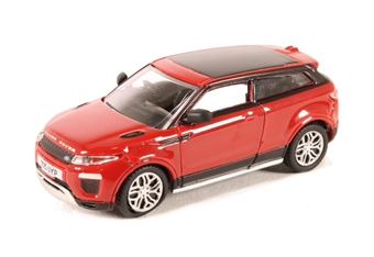 76RRE001 Range Rover Evoque Coupe (Facelift) Firenze Red