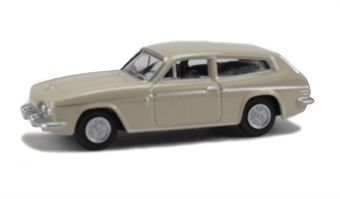 76RS004 Reliant Scimitar GTE in Cygnet Grey. £4.50