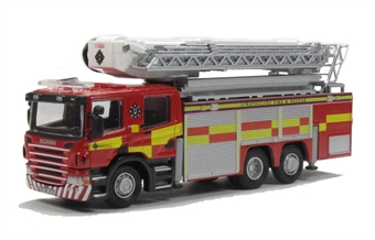 "76SAL001 Scania Aerial Rescue Pump ""Strathclyde Fire & Rescue""."