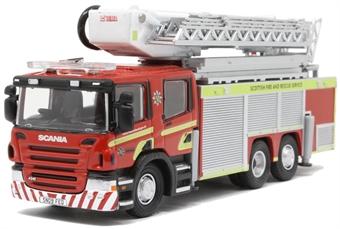 76SAL006 Scania ARP Scottish Fire & Rescue
