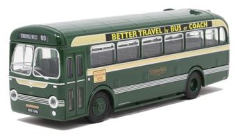 76SB002 Saro Bus - Maidstone and District