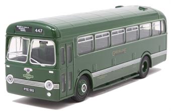 76SB003 Saro Bus London Greenline £16