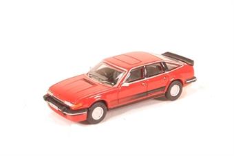 76SDV001 Rover SD1 3500 Vitesse Targa Red £4.50