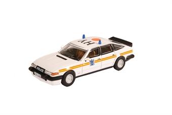 76SDV002 Rover SD1 3500 Vitesse Metropolitan Police