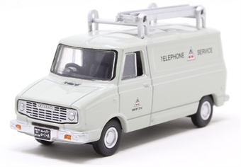 76SHP007 Sherpa Van - Telephone Service