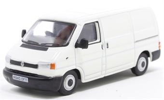 76T4002 Volkswagen T4 Van Grey White