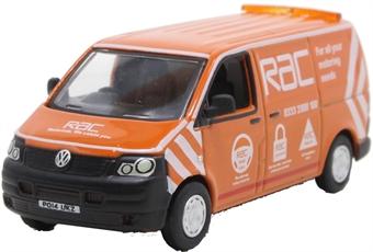 76T5V001 Volkswagen T5 Van RAC