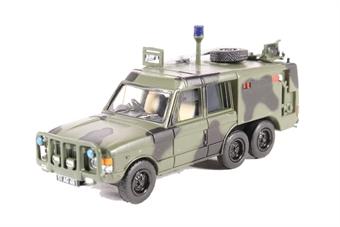 76TAC001 TACR2 RAF Camouflage