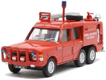 76TAC006 TACR2 RAF St. Mawgan (Red)