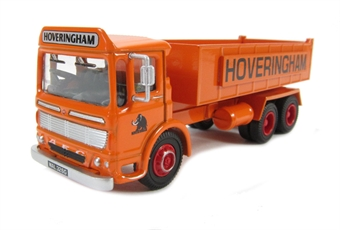 "76TIP001 AEC Ergomatic 6-Wheel Tipper ""Hoveringham"""