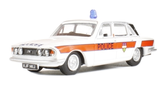 76TP003 Triumph 2500 Leicestershire Constabulary