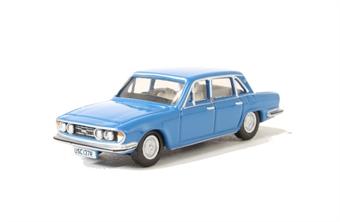 76TP004 Triumph 2500 Tahiti Blue