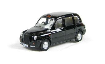 76TX4001 TX4 Taxi in black