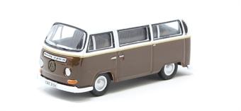 76VW029 VW Bay Window Auf Wiedersehn Pet