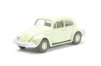 76VWB006 Volkswagen Beetle Beryl Green