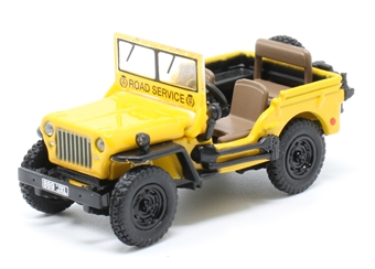 76WMB005 Willys MB AA