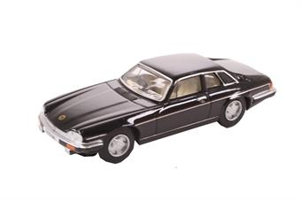 76XJS005 Jaguar XJS Black