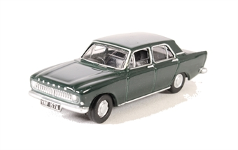 76ZEP009 Ford Zephyr Goodwood Green