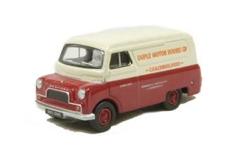 """76CA013 Bedford CA Van """"Duple Motor Bodies Ltd"""""""