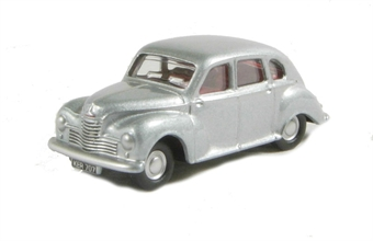 76JJ005 Jowett Javelin in Athena Grey