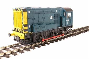 7D-008-006 Class 08 shunter 08202 in BR Blue