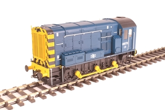 7D-008-011 Class 08 shunter 08173 in BR blue (without ladder)