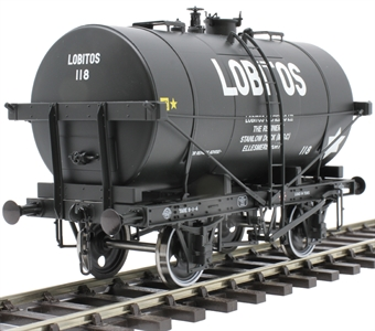 "7F-059-007 14-ton Type B tank wagon - ""Lobitos"""