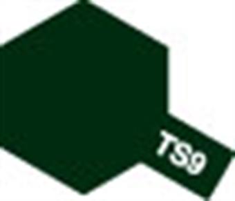 85009tam TS-9 British Green