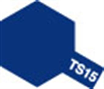 85015 TS-15 BLUE