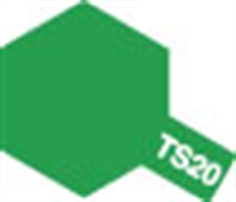 85020 TS-20 Metallic Green