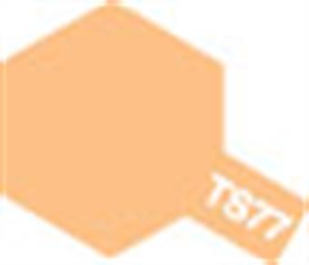 85077 TS-77 Flat Flesh