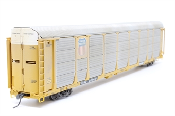 932-40101-PO Bi-Level Enclosed Auto Carrier #TTGX 994475 of the Union Pacific railroad - Pre-owned - Like new