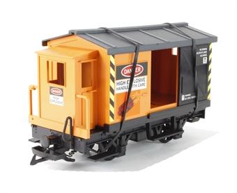 94208 Exploding Wagon