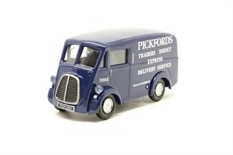 96880-PO01 Morris J Van - 'Pickfords' - Pre-owned - Like new