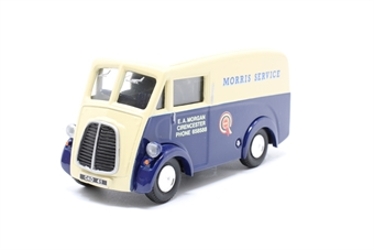 96891-PO Morris J van - 'Morris Motors' - Pre-owned - Like new