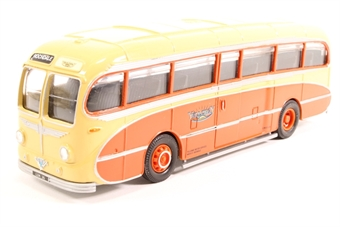 97174-LN07 Yelloways BSC - Pre-owned - Like new - faded box