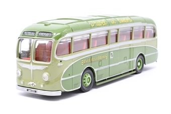 97179-PO05 Burlingham Seagull 'Banfield Coaches' - Pre-owned - Like new