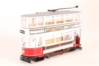 97273-LN05 Blackpool Tram Pleasure Beach - Pre-owned - Like new £11