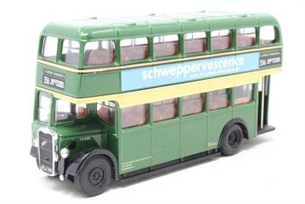"97851-PO12 Bristol K/ECW - ""Hants & Dorset"" - Pre-owned - imperfect box"