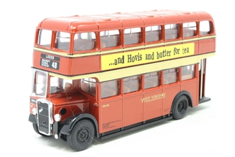"""97856-PO03 Bristol K/ECW - """"West Yorkshire"""" - Pre-owned - imperfect box"""