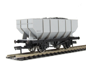 A003 21T hopper wagon - unpainted